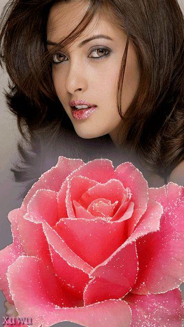 Flores e frases: DEUS NOS LIVRE E NOS GUARDE...