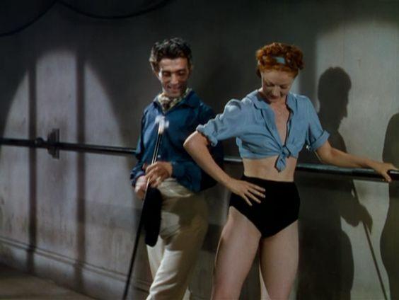 British movie (1940s)?