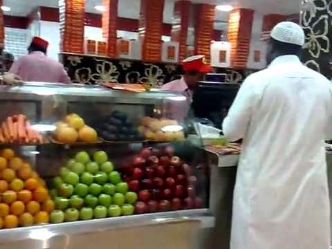 عجائب وغرائب محلات عصير الفاكهة الطازجه Flv Food Vegetables Fruit