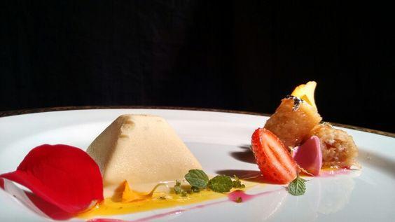 Sweet Indian platter..