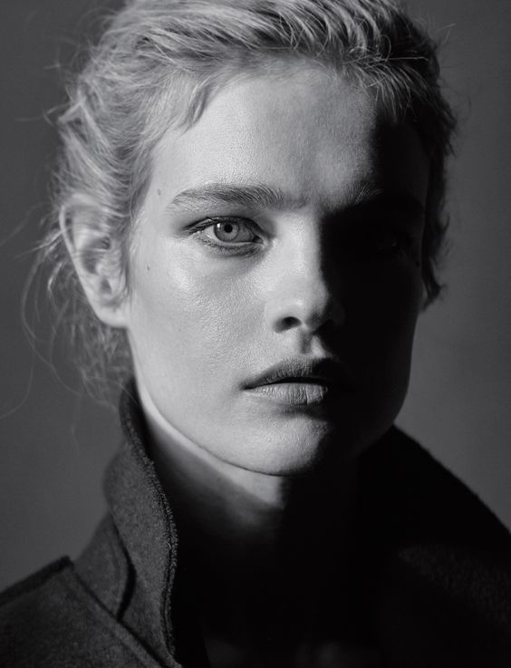 ☆ Natalia Vodianova   Photography by Peter Lindbergh   For Dior Magazine   June 2015 ☆ #Natalia_Vodianova #Peter_Lindbergh #Dior #2015