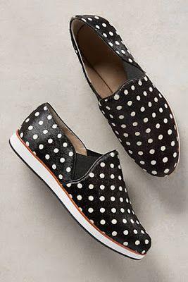 Cool Flat Shoes
