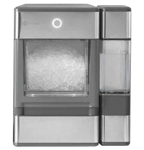 Ge Profile Opal Nugget Ice Maker Opal01gepkt Ge Appliances In 2020 Nugget Ice Maker Portable Ice Maker Ice Maker Machine