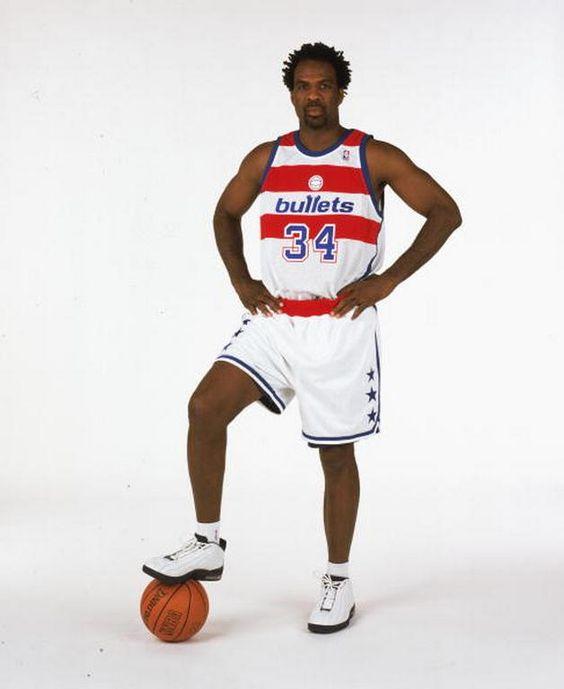 Oakley Basketball Player