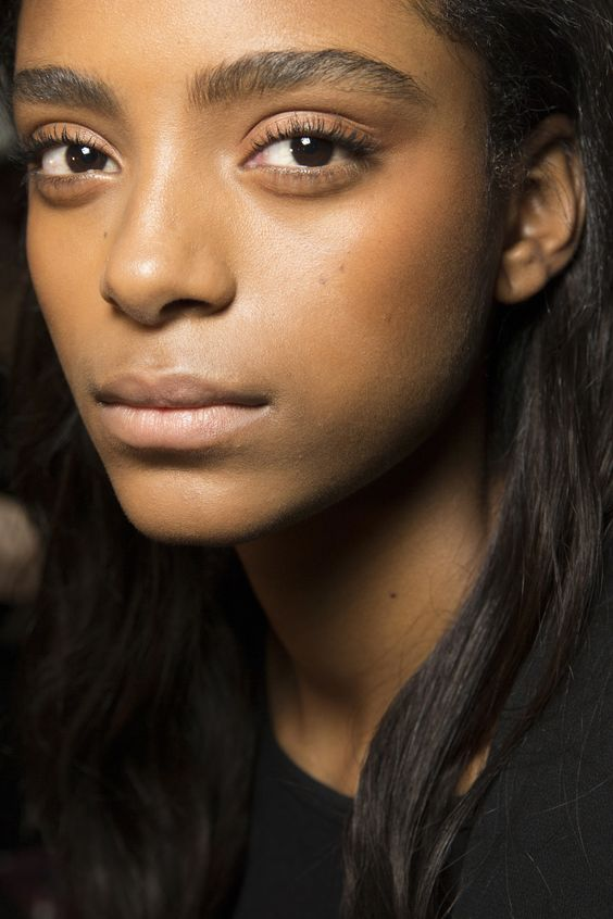 Rodarte Spring 2016 Ready-to-Wear Fashion Show Beauty: