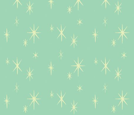1950s wallpaper designs starburst - photo #3