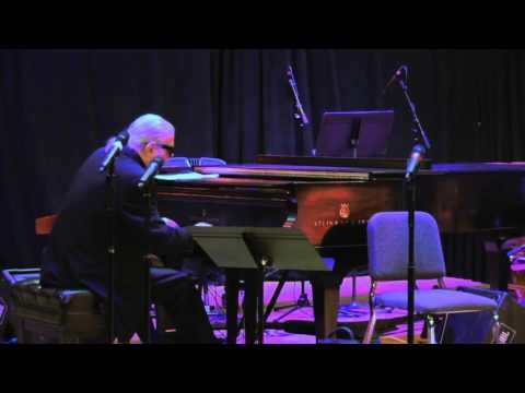 Whit Sidener Tribute Concert Michael Gerber Performs Someday My Prince Will Come Youtube Concert Tribute My Prince