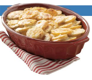 Holiday Recipes: Sour Cream and Cottage Cheese Recipes for your Holiday Party - Seasonal - Recipes - Daisy Brands