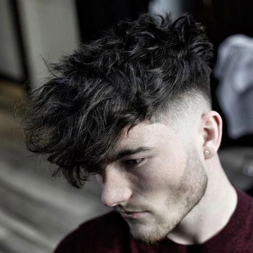 50 Best Wavy Hairstyles For Men Cool Haircuts For Wavy Hair 2020 Guide Wavy Hair Men Hairstyles For Teenage Guys Mens Hairstyles Short