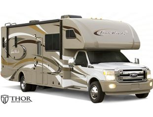 motorhomes for sale in Dubai, UAE at Caravan Middle East