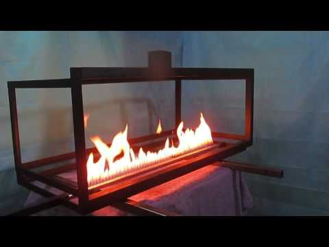 Chimeneas O Estufas Hogar A Gas Natural Youtube Estufas Hogar