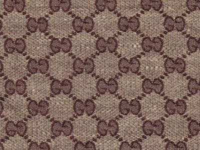How to Spot a Fake Gucci Fabric