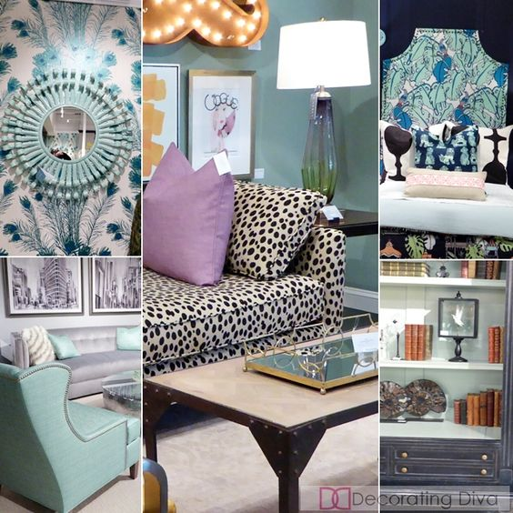 Mint 2016 color home decor trends hpmkt the decorating for Home decor trends