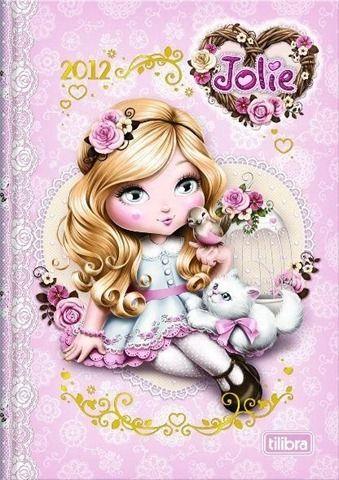 jolie-2012-tilibra-jolie-loira,Jolie Tilibra 2012