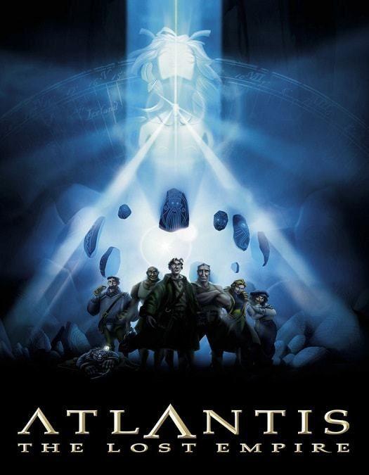 Atlantis O Reino Perdido Dublado Download Livre Peliculas Completas Gratis Peliculas Completas Atlantis