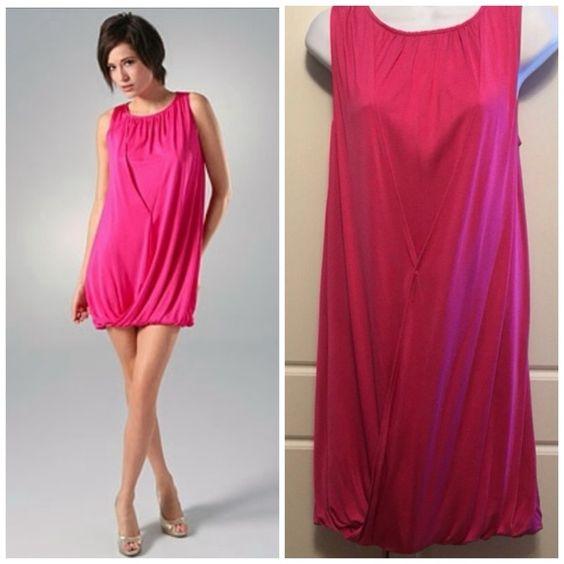 Alice   Olivia Pink Bubble Dress 🎉HP🎉  Olivia d&39abo Cute ...