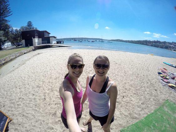 Kayaking - Rose Bay - Wondrous