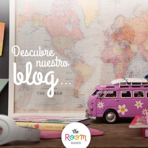 ¡Presentamos nuestro #blog! #Ideas de #decoración, #niños,  #interiorismo, #educación y mucho más!