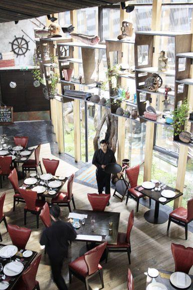 Coco Pacheco, Santiago De Chile | Restaurants | Pinterest