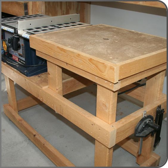 Table Saw Router Table Combo Jim Bailey 39 S Woodworking Shop And Projects Pinterest Table