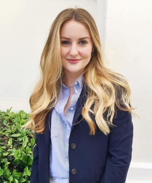 20 Best Job Interview Hair Styles For Women Comment Faire Des Cheveux Cheveux Professionnel Cheveux Ondules Naturels