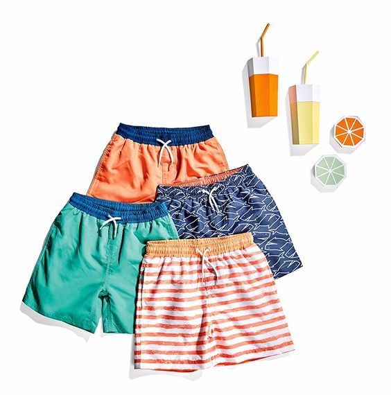 ZIPPY Boy Summer Collection 2016 #zysummer16 Find it here!