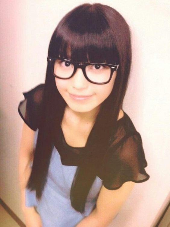 miwaのメガネ