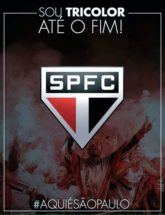 Pin De Gabriela Fonseca Em Sao Paulo Futebol Clube Spfc