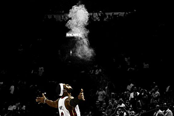 Comment j'ai appris à moins détester LeBron James