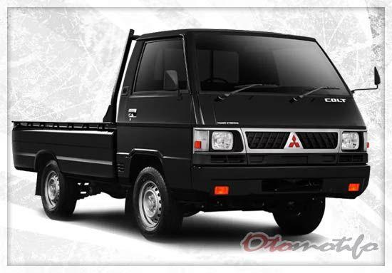 Harga Mobil L300 2020 Spesifikasi Pick Up Diesel Otomotifo Mobil