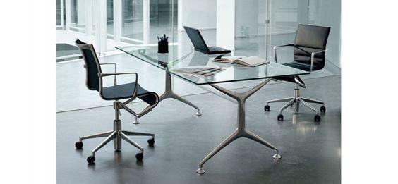 frame table by Alias Design