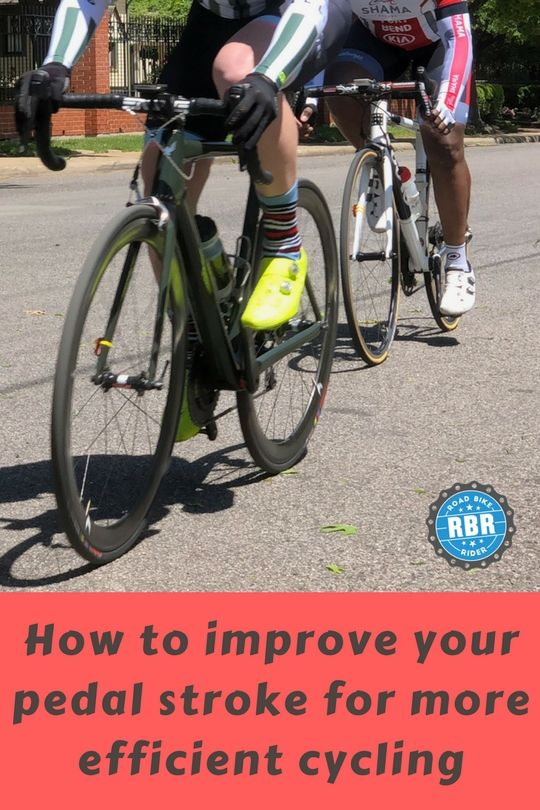 How To Perfect Your Cycling Pedal Stroke Bike Riding Tips
