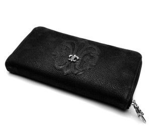 【クロムハーツ】財布のすべてを見せます|かっこよすぎるアイテム~人気の秘密まで