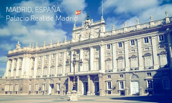 ¿Que esperas para estudiar y trabajar en Madrid? Hi International Studies lo hace realidad.