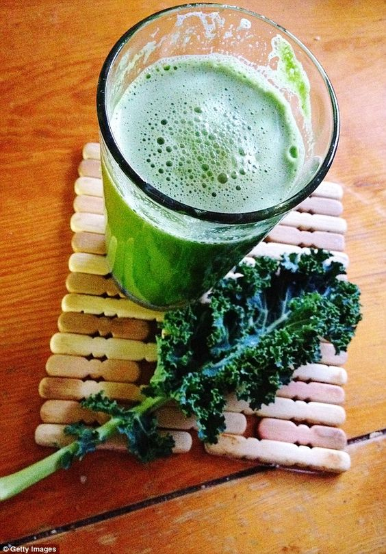 'Green of the moment' kale is definitely food for you, but isn't really better than many other vegetables. But the vegetable, which can be blitzed into a smoothie, does contain more nutrients by weight than brussels sprouts, spinach, carrots, or cabbage.