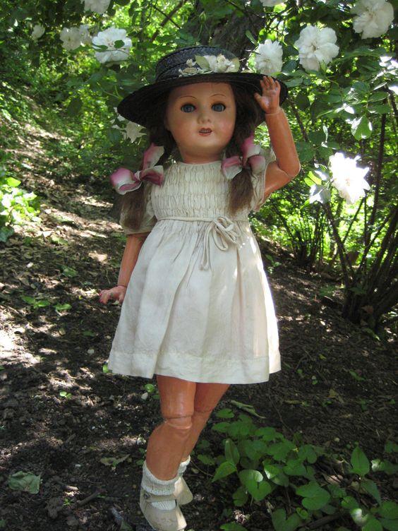 SFBJ Doll photo by mel odom