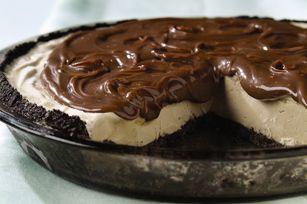 OREO® Mud Pie recipe