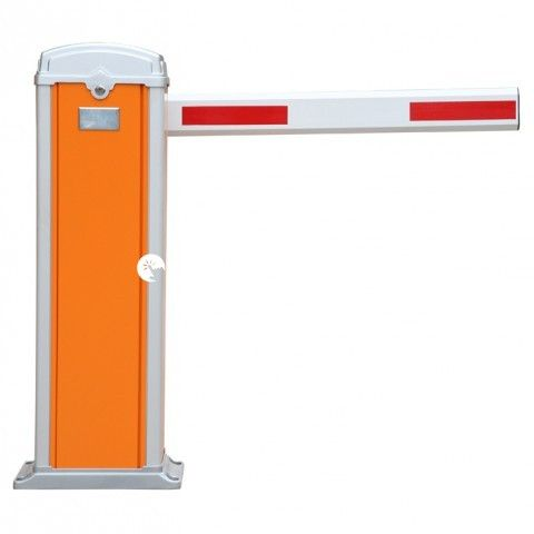 Rib Traffic Management System Rapid Parking Barrier Price In Bd