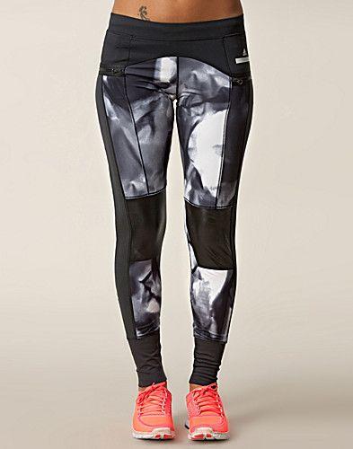 Tights Adidas By Stella Mccartney Run 7 8 Tight