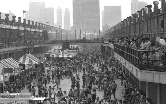 1982 Chicago Fest