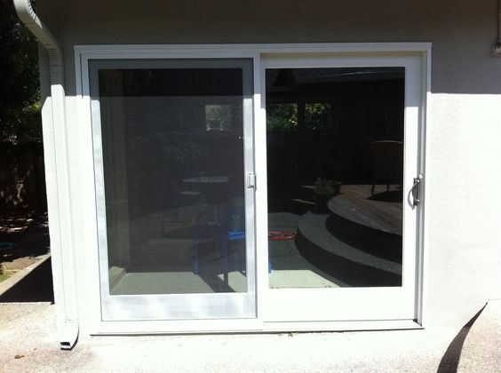 Pinterest the world s catalog of ideas for French gliding patio doors