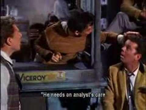 West Side Story-Officer Krupke