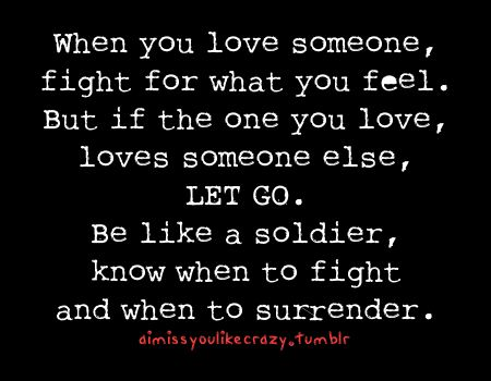 Let go! | tagalog quotes | Pinterest | Fight for, Lets go ...