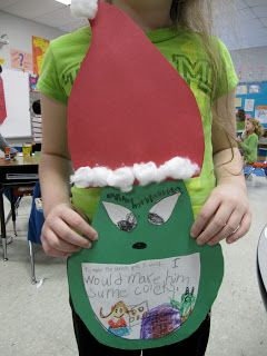 Swamp Frog First Graders