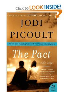 The Pact: Jodi Picoult
