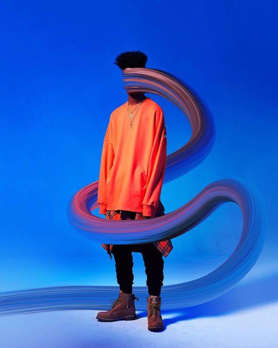 Gorgeous Digital Art Portraits – Fubiz Media