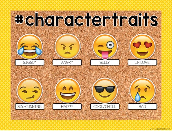 How to Emoji-fy your Classroom {With a Giveaway!}