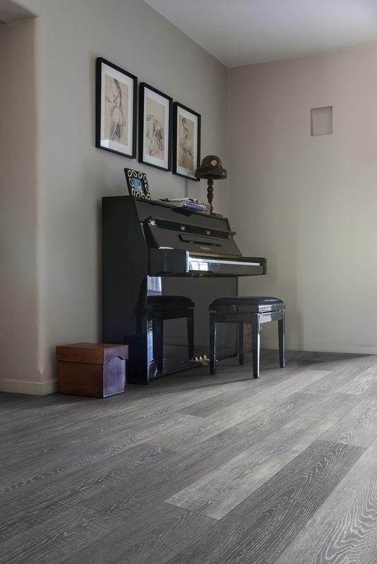 Coretec Hd 50lvr634 Greystone Contempo Oak 2018