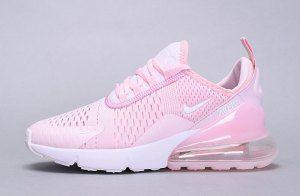 scarpe nike air max 270 rosa