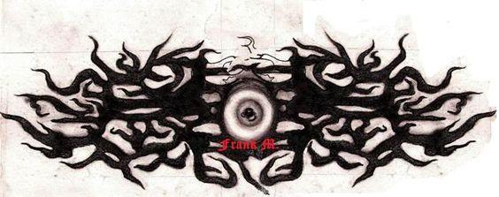 Explicación de los Tattoos de Manson